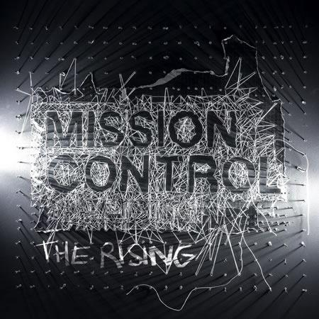 Mission Control The Rising - DR