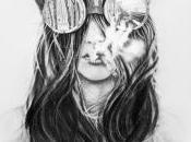 Portrait expressif antonella montes