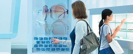 Les technologies qui révolutionnent le #retail