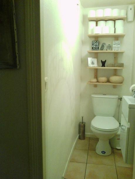 Décorer les wc - Paperblog
