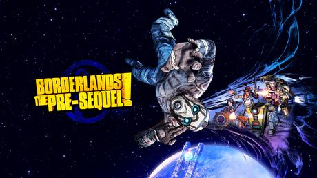 Borderlands: The Pre-Sequel – Walkthrough commenté E3 2014