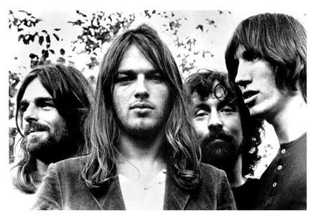 Discographie Pink Floyd