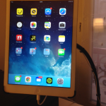Aukey-iPad-Air-support