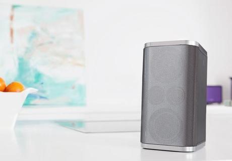 Panasonic lance son système multiroom ALL pour la musique partout dans la maison