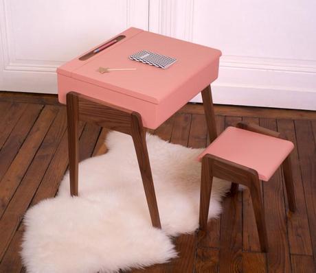 Petit Bureau Pour Enfant. Amazing Petit Bureau Rangement Avec De