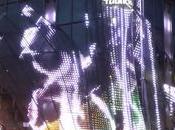 Publicis illumine Champs-Elysées avec 17.000