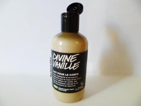 Divine Vanille Lush 2