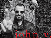 Ringo Starr, gravure mode très spirituelle