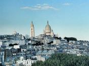 découverte Mercure Montmartre Sacré Coeur rooftop