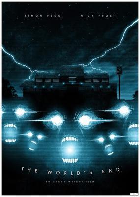 [Cinema] Matt Ferguson – Poster designer (Star Wars x Gardiens de la Galaxie)