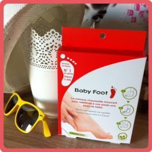 baby foot 3