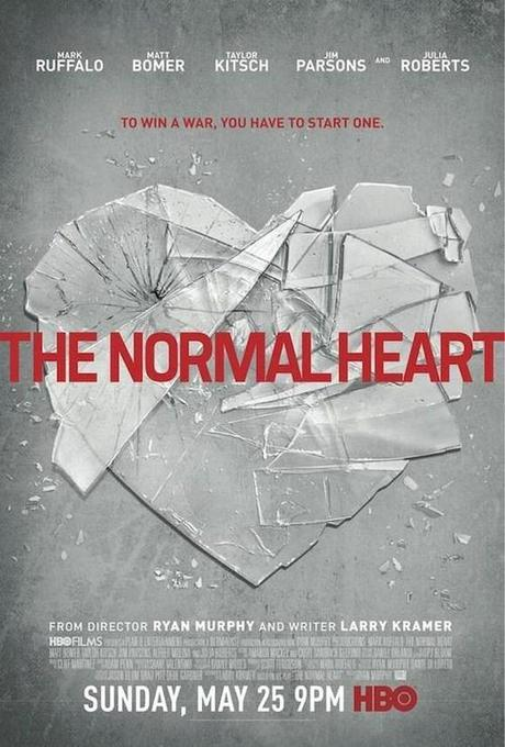 The Normal Heart Poster Copier [News] Emmy Awards 2014 : toutes les nominations !
