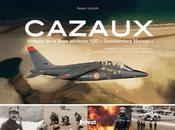 Cazaux Histoire base aérienne Commandant Marzac