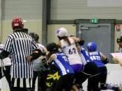 roller derby France