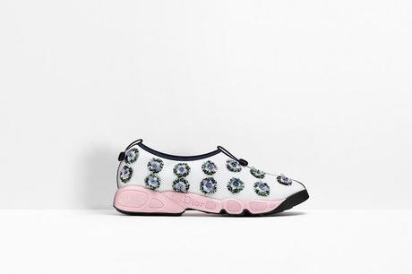 photo Christian Dior Fusion sneakers 9