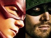 "Comic-Con 2014 affiches pour ""The Flash"", ""Arrow"", ""Supernatural"" d'autres"