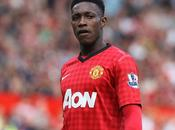 Mercato Premier League Welbeck vers Real Madrid