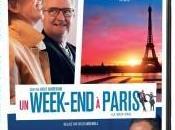 week-end Paris