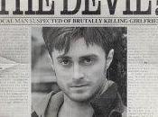 """Bande annonce """"Horns"""" Alexandre avec Daniel Radcliffe."""