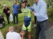 Contador dans roue Froome