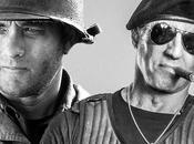 film faut sauver soldat Ryan version Expendables