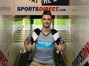 Mercato Premier League Cabella certain progresser Newcastle