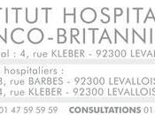 J'ai accouché l'hôpital Franco Britannique Levallois.