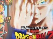 Nouveau film pour Dragon Ball
