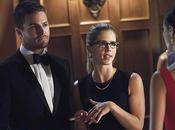 Arrow, saison créateur parle nouveau méchant, Felicity/Oliver flashbacks