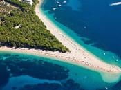 envies Paradis Croatie Brac