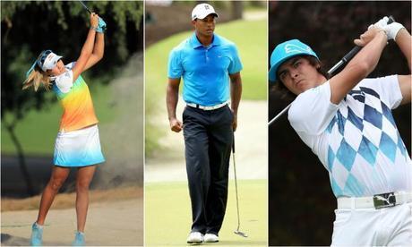Donnes moi ta tenue et je te dirai quel golfeur tu es