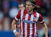 Mercato Premier League Accord pour Filipe Luis Chelsea