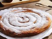 gâteaux: N°7: l'ensaïmada (Majorque, Espagne)