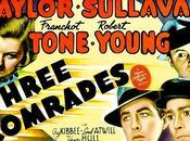 Trois camarades Three Comrades, Frank Borzage (1938)