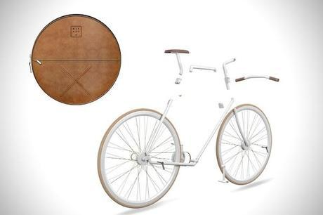 Le vélo qui tient dans un sac