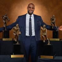 Le Top 10 des sportifs les plus riches de 2014
