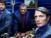 Hannibal, saison survivant sera retour pour seulement quelques épisodes