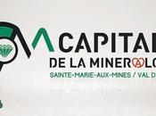 Marque Capitale Minéralogie Fédérer acteurs économiques touristiques d'Argent valoriser points forts territoire