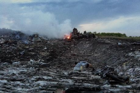 INTERNATIONAL > Qui a abattu le vol MH17 au-dessus de l'Ukraine?