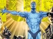Before Watchmen, hauteur mythe
