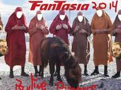 Fantasia 2014 Jour Jacky royaume filles Mole Song Undercover Agent Reiji