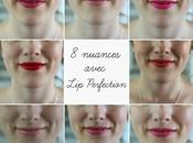 Perfection, confession d'une accro rouge #CoverGirl