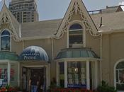Toronto dernière librairie francophone fermer