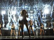 L'expo absolument rater tenues scène Beyoncé...