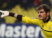 Mercato Premier League Arsenal insiste pour Casillas