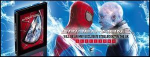 the-amazing-spider-man-le-destin-dun-heros-hmv-sphe