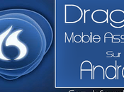 Dragon Mobile Assistant Android