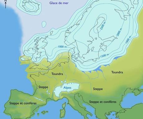 Le climat pourrait-il à lui seul expliquer cette violence constatée ? Le plus ancien conflit armé connu à ce jour ! En Égypte antique !
