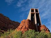 Chapel rock arizona (usa)