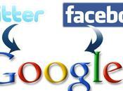 L'évolution noms Google+